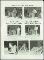 1982 Nicollet High School Yearbook Page 96 & 97