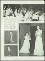 1982 Nicollet High School Yearbook Page 98 & 99