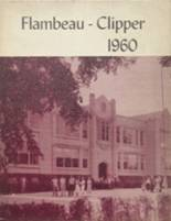 1960 Yearbook DuBois Area High School