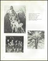 1976 Raleigh High School Yearbook Page 16 & 17