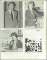 1976 Raleigh High School Yearbook Page 24 & 25