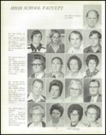 1976 Raleigh High School Yearbook Page 26 & 27
