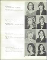 1976 Raleigh High School Yearbook Page 30 & 31