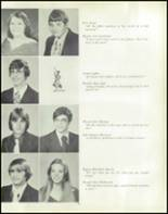 1976 Raleigh High School Yearbook Page 34 & 35