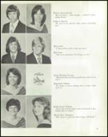 1976 Raleigh High School Yearbook Page 36 & 37
