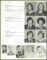 1976 Raleigh High School Yearbook Page 38 & 39