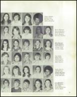 1976 Raleigh High School Yearbook Page 42 & 43