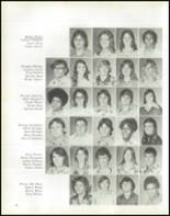 1976 Raleigh High School Yearbook Page 44 & 45
