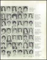 1976 Raleigh High School Yearbook Page 46 & 47