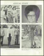 1976 Raleigh High School Yearbook Page 50 & 51