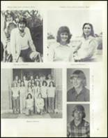 1976 Raleigh High School Yearbook Page 52 & 53