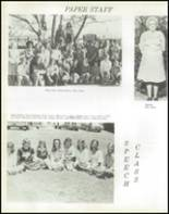 1976 Raleigh High School Yearbook Page 54 & 55