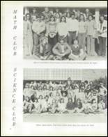 1976 Raleigh High School Yearbook Page 56 & 57