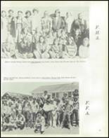 1976 Raleigh High School Yearbook Page 58 & 59