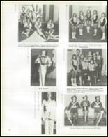1976 Raleigh High School Yearbook Page 62 & 63