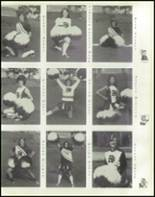 1976 Raleigh High School Yearbook Page 66 & 67