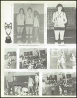 1976 Raleigh High School Yearbook Page 74 & 75
