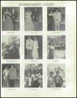 1976 Raleigh High School Yearbook Page 82 & 83