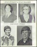 1976 Raleigh High School Yearbook Page 86 & 87