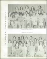 1976 Raleigh High School Yearbook Page 98 & 99