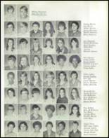 1976 Raleigh High School Yearbook Page 100 & 101