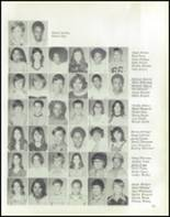 1976 Raleigh High School Yearbook Page 108 & 109