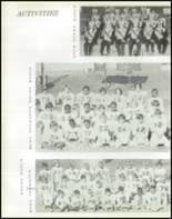 1976 Raleigh High School Yearbook Page 116 & 117