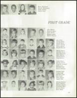 1976 Raleigh High School Yearbook Page 130 & 131