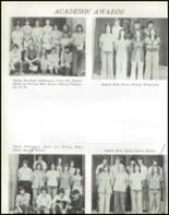 1976 Raleigh High School Yearbook Page 144 & 145