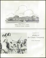 1976 Raleigh High School Yearbook Page 152 & 153