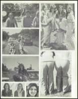 1976 Raleigh High School Yearbook Page 162 & 163