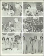 1976 Raleigh High School Yearbook Page 164 & 165