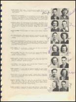 1946 Arlington High School Yearbook Page 14 & 15