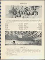 1946 Arlington High School Yearbook Page 24 & 25