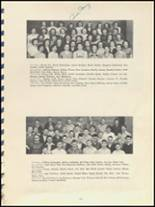 1946 Arlington High School Yearbook Page 26 & 27