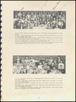 1946 Arlington High School Yearbook Page 28 & 29
