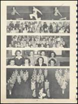 1946 Arlington High School Yearbook Page 32 & 33