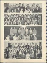 1946 Arlington High School Yearbook Page 34 & 35