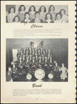 1946 Arlington High School Yearbook Page 36 & 37
