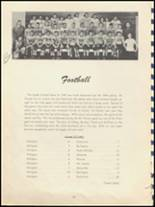 1946 Arlington High School Yearbook Page 38 & 39