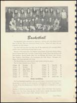 1946 Arlington High School Yearbook Page 40 & 41