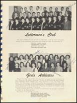 1946 Arlington High School Yearbook Page 42 & 43