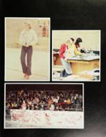 1981 Moses Lake High School Yearbook Page 10 & 11