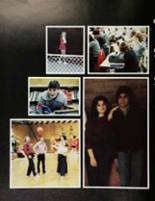 1981 Moses Lake High School Yearbook Page 12 & 13