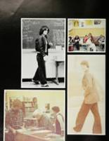 1981 Moses Lake High School Yearbook Page 14 & 15