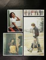 1981 Moses Lake High School Yearbook Page 16 & 17