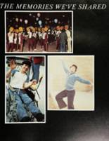 1981 Moses Lake High School Yearbook Page 18 & 19