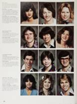 1981 Moses Lake High School Yearbook Page 28 & 29