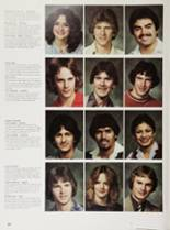 1981 Moses Lake High School Yearbook Page 32 & 33
