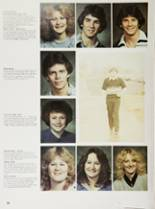 1981 Moses Lake High School Yearbook Page 34 & 35